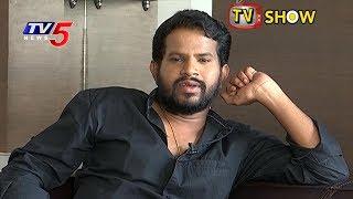 హైపర్ ఆది జీవితం తన మాటల్లో !! | Hyper Aadi Exclusive Interview on Jabardasth Entry | TV5 News