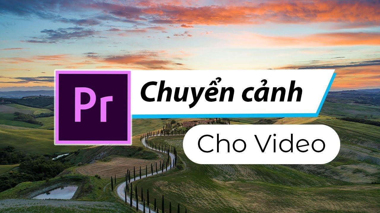 Hướng dẫn chuyển cảnh FilmImpact // Adobe Premiere Pro CC