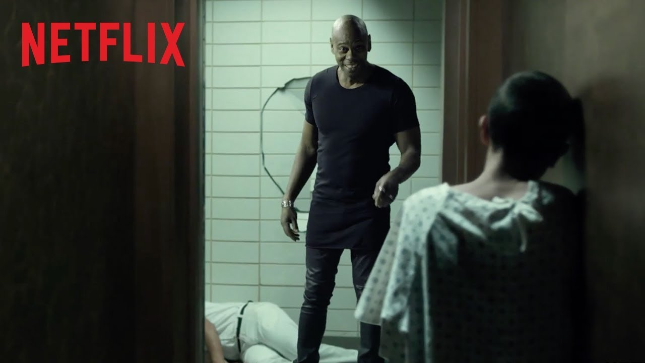 Download Dave Chappelle: Equanimity | New Stand-Up Special Teaser | Netflix [HD]