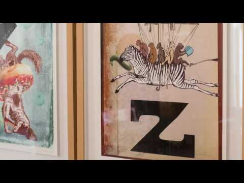 Leslie Haines – Graphic Designer, Artist, and Professor | The Great Lesser Known