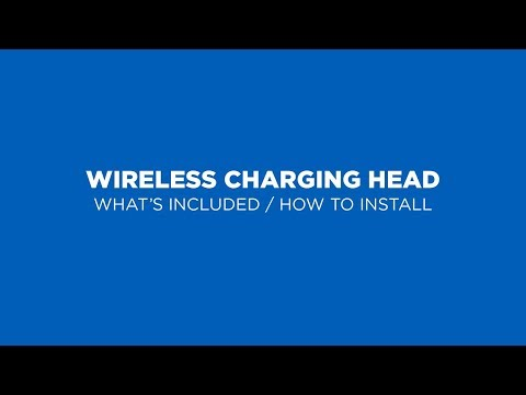 Quad Lock How-To - Wireless Charging Head