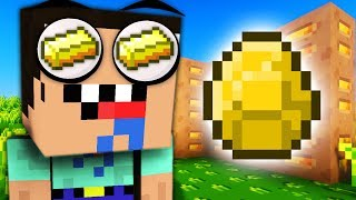 НУБИК ВОВОЧКА НАШЕЛ ЗОЛОТО В Майнкрафт   Жизнь НУБИКА В Minecraft Ловушка ДОМ Вовочка и Нуб