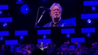 """Purple Rain"" by Eric Clapton @Crossroads Guitar Festival 9.21.19, Dallas TX"