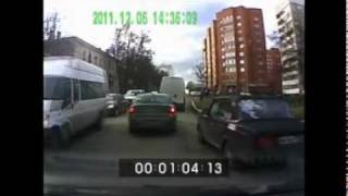 авто подстава в Домодедово