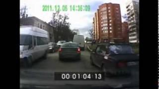 авто подстава в Домодедово