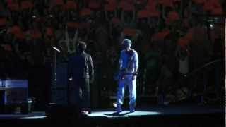 U2 Bad (360° Live From Rome) [Multicam 1080p By Mek with U22