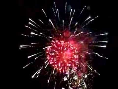 RUB Fest Fireworks 2008
