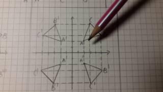 Перенос в геометрии