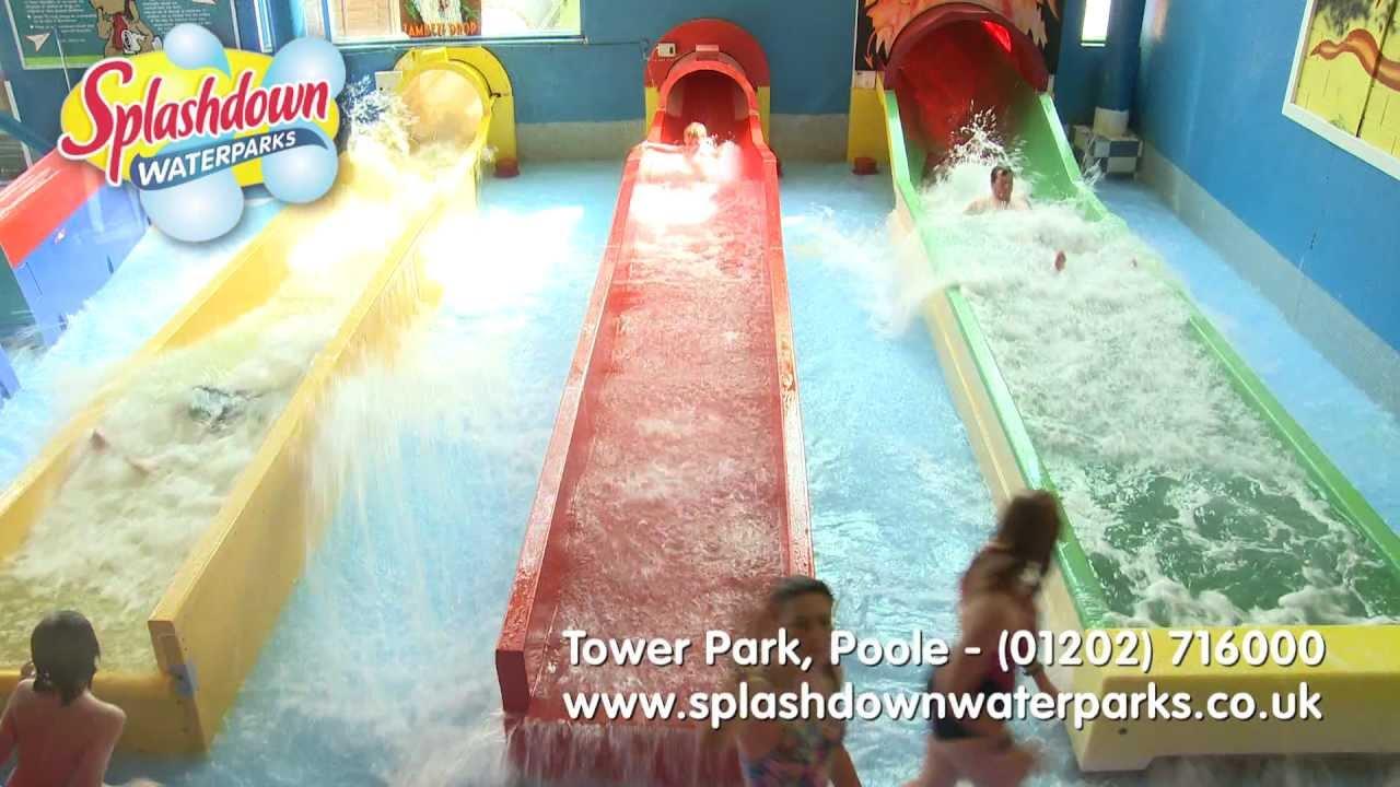 Coupons splashdown water park
