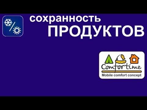 Автохолодильники, Сохранность Продуктов. http://www.camping.ru/