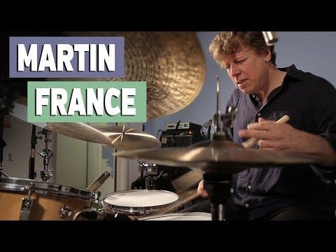 Performance Spotlight: Martin France