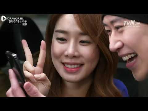 Drama Korea Queen In-Hyuns Man (2012) SUB INDO eps 6