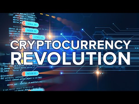Cryptocurrency Revolution: On the Frontlines of the World's Hottest Tech Opportunity