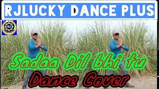 Sadda Dil bhi tu (Ga Ga Ga Ga Ganpati Bba Moriya)  #Dance #RJLucky