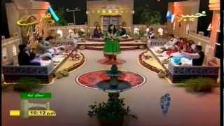Naghma New 2013 Song - Pashto & Dari - Mix Song HD