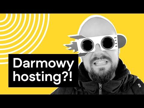4 Sposoby Na Darmowy Hosting Dla Twojej Strony ⌨️ Hello Roman #48