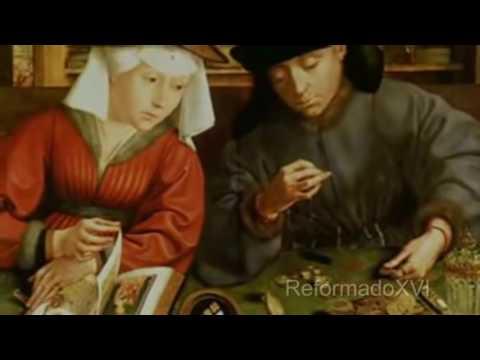 La Reforma Protestante de Martín Lutero. Documental completo online HD
