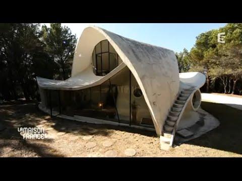La Maison France à Vaison-la-Romaine dans le Vaucluse - 8 août 2014
