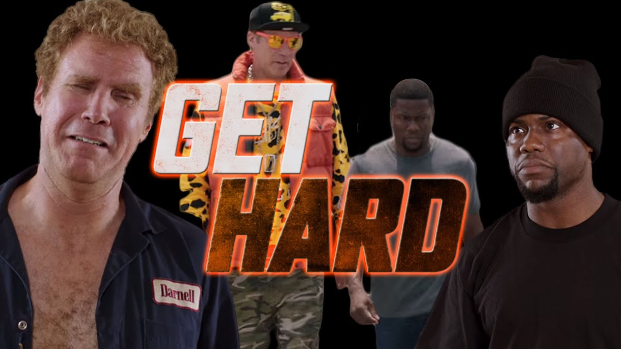 get hard starring will ferrell and kevin hart trailer review amc