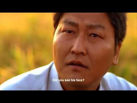 Song kang ho 송강호 memories of murder