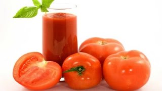 Chef Ricardo Tomato Juice Recipe