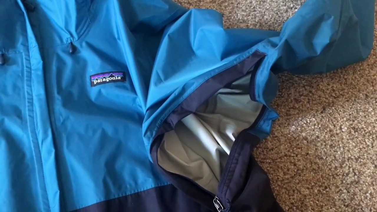 3d72fa24779 Patagonia Men s Torrentshell Jacket Reviewed  There s Only 1 Problem With It