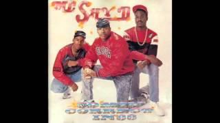 MC Shy D - I Don