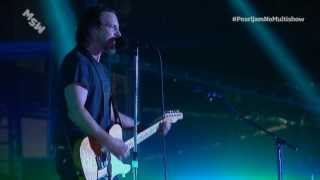 Pearl Jam - Not For You (Lollapalooza Brasil 2013)