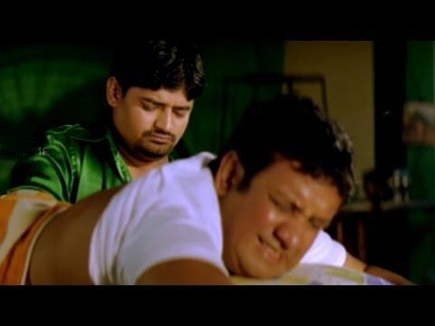 Gullu Dada Returns Hyderabadi Movie    Sajid Khan Comedy Scenes    Back To Back Part 02