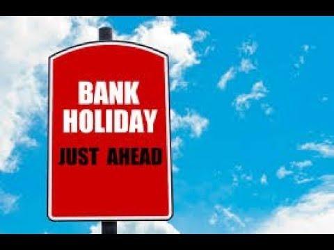 இந்த மாதம் BANK Holidays august 2017 plan your banking work