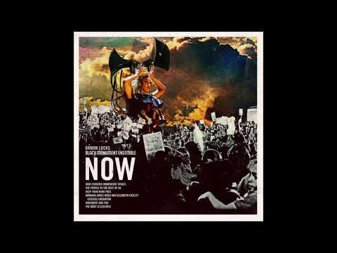 Damon Locks Black Monument Ensemble – Now (2021)