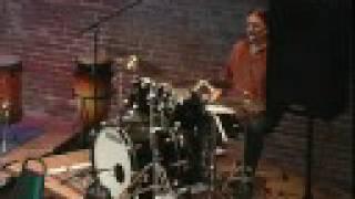 Jim Donovan (Rusted Root) Persian Trance Drum Solo