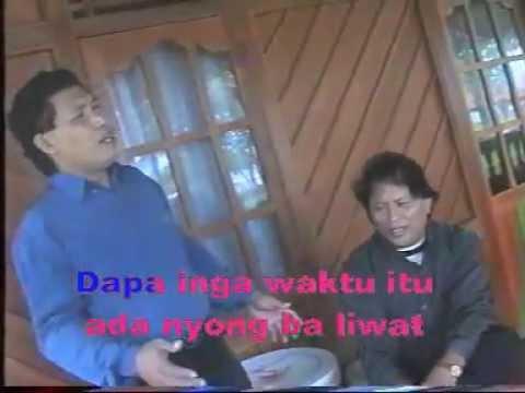 Dapa Inga Dulu Dulu - Jansen Patiro & Maxi Owu