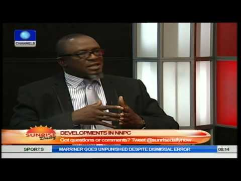 Petroleum Minister's Probe: National Assembly Is Equally Corrupt -- Nwankwo. Pt1