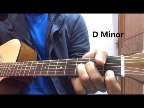 Channa Mereya Complete Guitar Lesson - Ae Dil Hai Mushkil | Arijit Singh