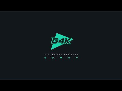 MOTION REEL 2017 - G4K Motion Designer