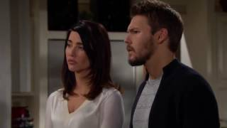 bill explains what happened with brooke to liam and steffy b bonus clip 2 12 16