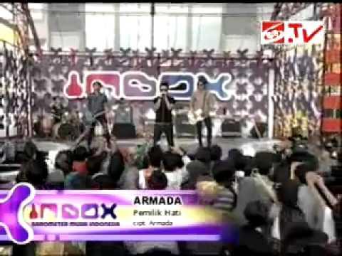 Armada Pemilik Hati (@inbox) - YouTube.flv
