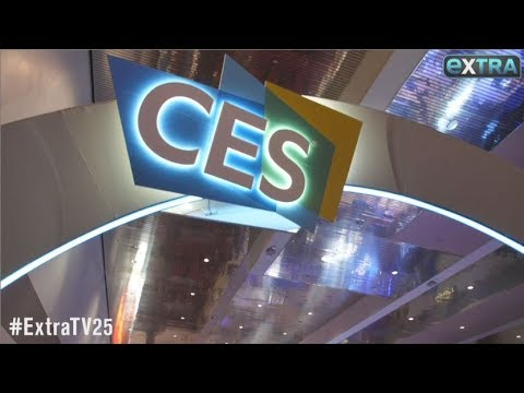 Why CES Has Become So Big in Las Vegas