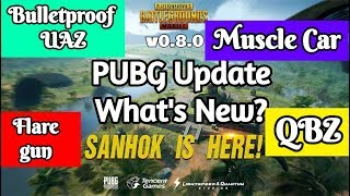 My PUBG MOBILE Stream lattest update review gameplay