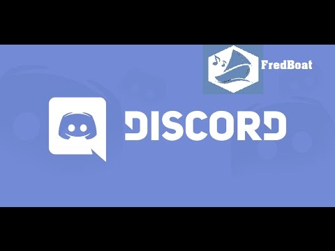 Discord Music Bot|Fredboat|Audio Issues???
