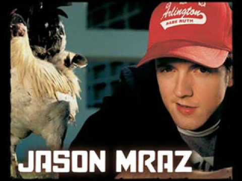Jason Mraz & Jewel - Who Will Save Your Soul?