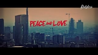 Terry Jee - Peace And Love [Molella & Phil Jay Original Radio Mix] [OFFICIAL VIDEO]
