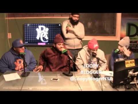 New Bronx City Radio Show #1