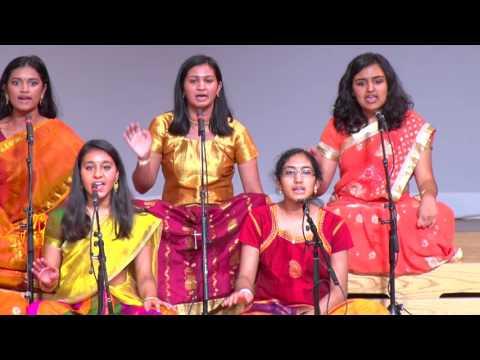 Pahi Pahi Bala Ganapathe Annual Day 2016