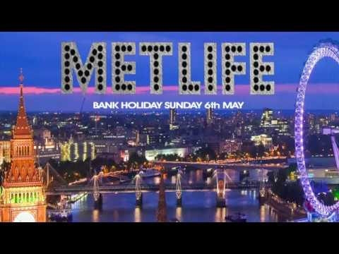 MetLife - Full Intention & Friends