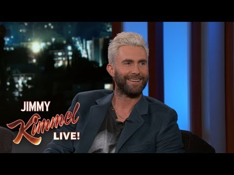 Download Youtube: Adam Levine on Naming Maroon 5 Album