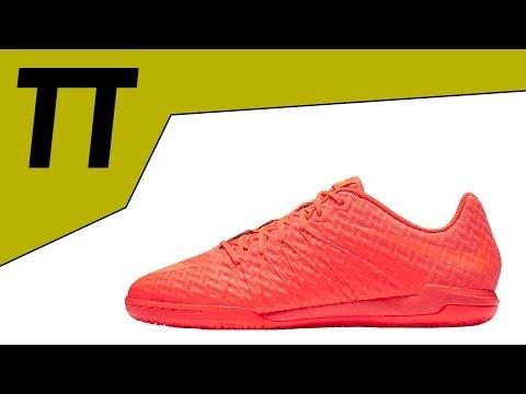TEPY TALK - Nike Hypervenomx Finale z kolekcji Floodlights GLOW / Odc. 44