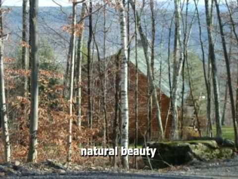 5 acres across from Mine Kill State Park