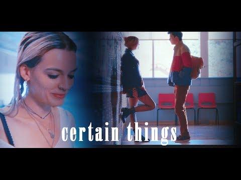 Maeve & Otis::certain Things